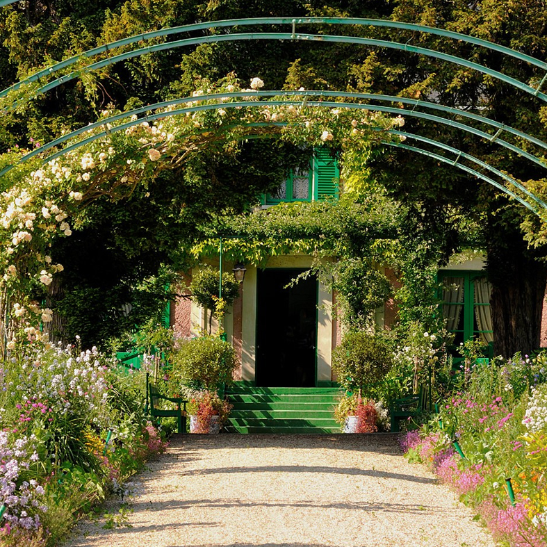 Giverny et Monet